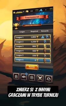 TCG Deck Adventures Wild Arena screenshot 9