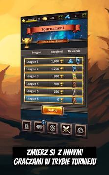 TCG Deck Adventures Wild Arena screenshot 14