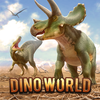 Jurassic Dinosaur: Carnivores Evolution - Dino TCG ícone