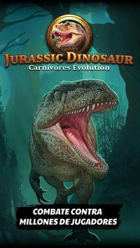 Dinosaurio Jurásico: Carnivores Evolution Dino TCG captura de pantalla 10