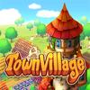 Town Village ikona