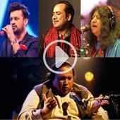 Sufi Status Videos: Best Sufi Songs icon