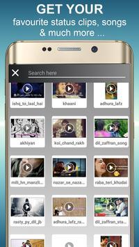 Sufi Status Videos: Best Sufi Songs screenshot 1