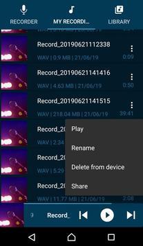 Highsound screenshot 4