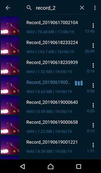 Highsound screenshot 5