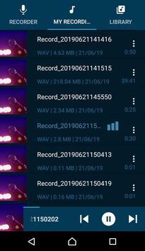 Highsound screenshot 3