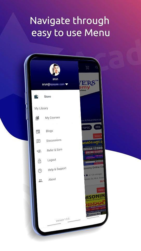 Achieversnext Appsc Tspsc Si Pc Dsc Online App For Android Apk Download