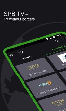 SPB TV स्क्रीनशॉट 4