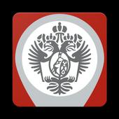 Гид СПбГУ icon