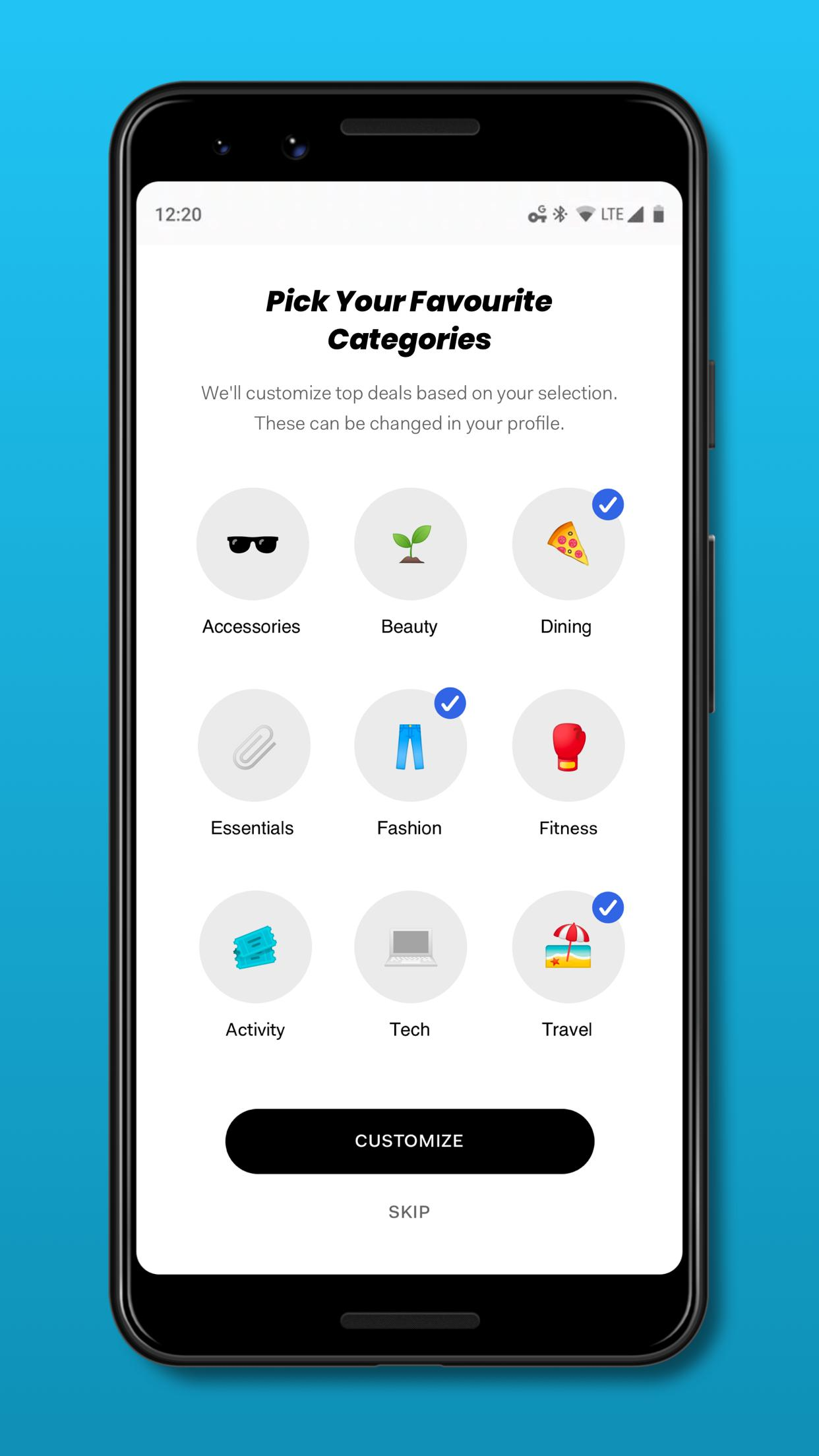 SPC for Android - APK Download
