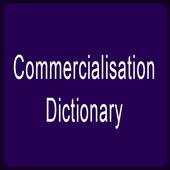 diccionario Marketing icon
