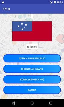 Geography Callenge: quiz game screenshot 3