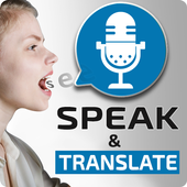 Speak and Translate - Voice Typing with Translator v5.8 (Pro) (Unlocked) + (Versions) (10.1 MB)