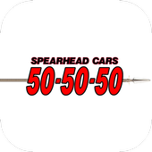 Spearhead icon