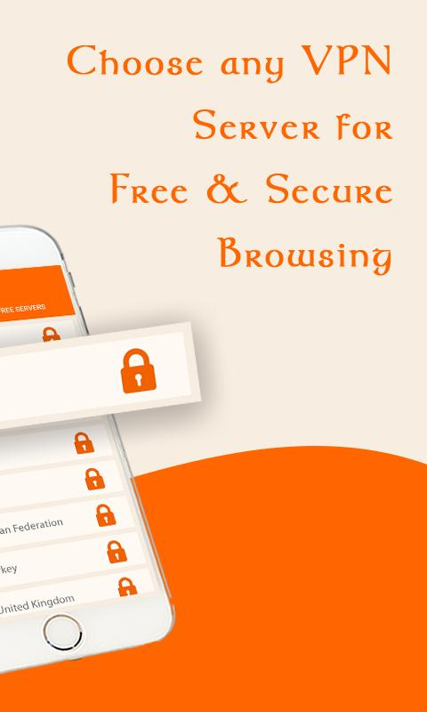 Free & Fast VPN - Unlimited & Secure Proxy Browser for Android - APK