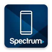 Spectrum Mobile Account 圖標