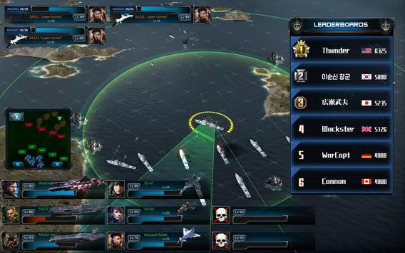 Battle Warship screenshot 12