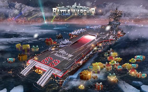 Battle Warship screenshot 14