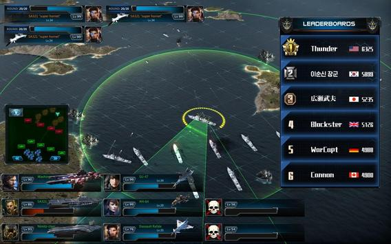 Battle Warship screenshot 5