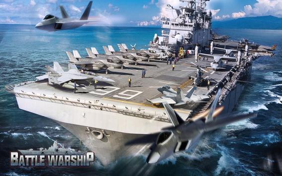 Battle Warship ảnh chụp màn hình 5