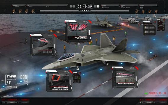 Battle Warship ảnh chụp màn hình 8