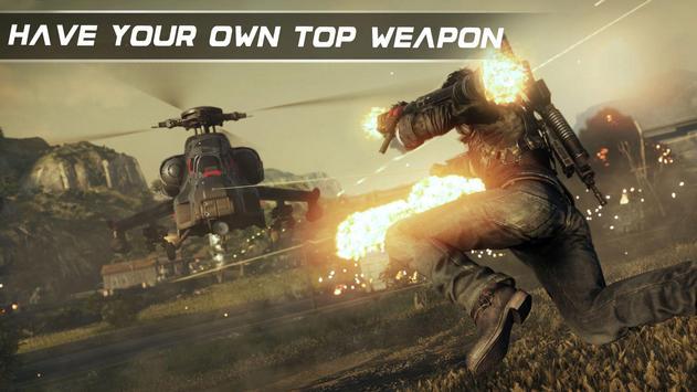 Special Battlefield poster