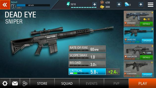 Special Battlefield screenshot 11
