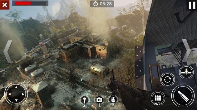 Special Battlefield screenshot 7