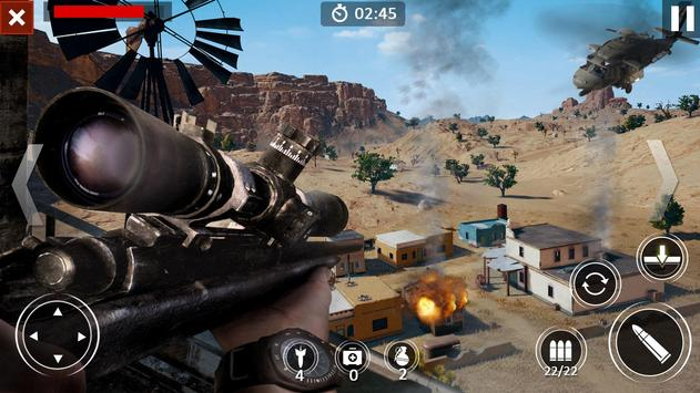 Special Battlefield screenshot 9