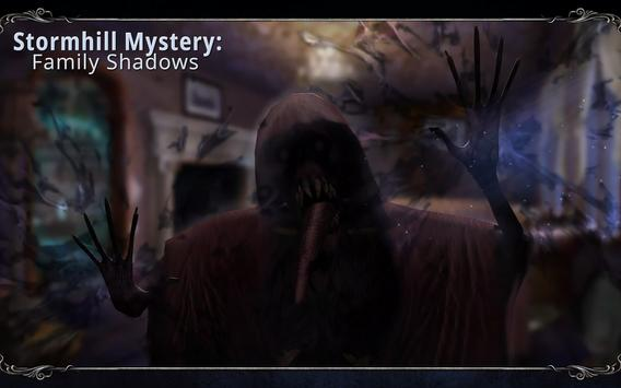 Stormhill Mystery: Family Shadows (Full) screenshot 10