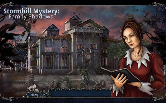 Stormhill Mystery: Family Shadows (Full) screenshot 13
