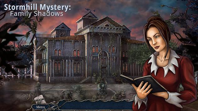 Stormhill Mystery: Family Shadows (Full) screenshot 1