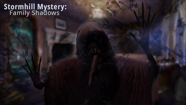 Stormhill Mystery: Family Shadows (Full) screenshot 4