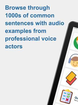 Speechling - Learn to Speak Any Language screenshot 13