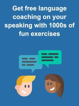 Speechling - Learn to Speak Any Language screenshot 23