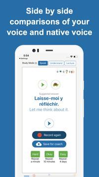 Speechling - Learn to Speak Any Language screenshot 2