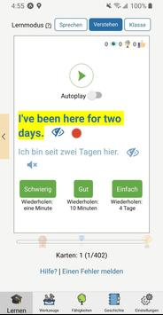 Speechling - Lerne jede Sprache zu sprechen Screenshot 2