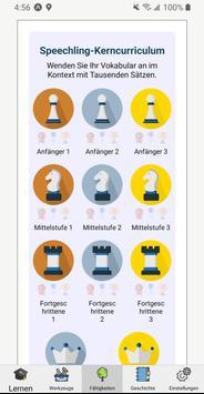 Speechling - Lerne jede Sprache zu sprechen Screenshot 5