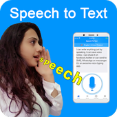 Speech to Text : Voice Notes & Voice Typing App v1.8 (Pro) (Unlocked) (9.2 MB)