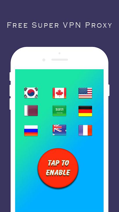 Free VPN - Proxy Master PRO for Android - APK Download