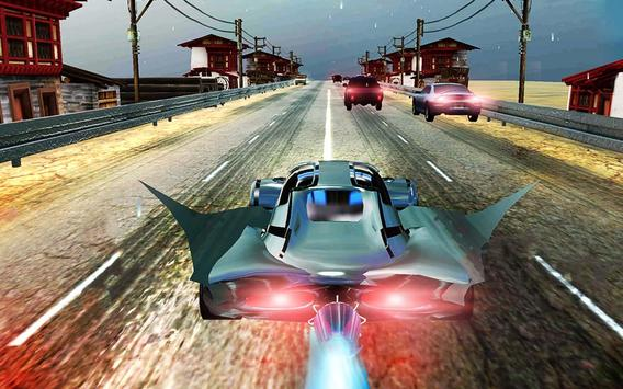 Speed Highway Racing imagem de tela 1