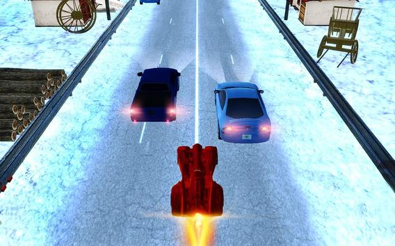 Speed Highway Racing imagem de tela 2