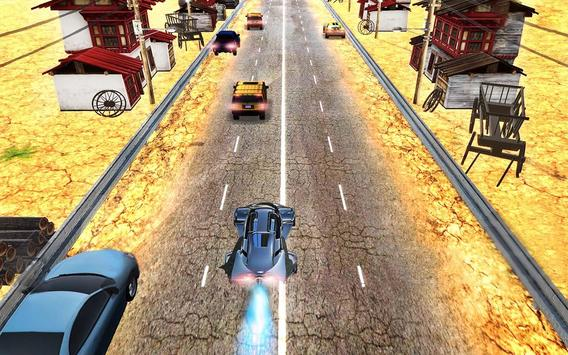 Speed Highway Racing imagem de tela 3