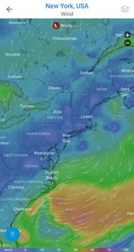 Weather Forecast screenshot 2
