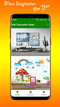 Wall Decoration Ideas poster