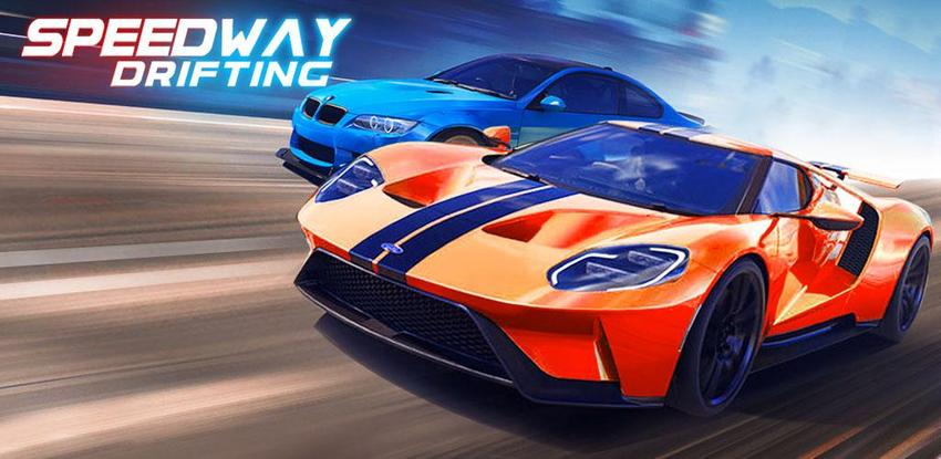 Speedway Drifting- Asphalt Car Racing Games APK