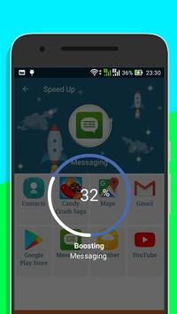 One Tap Speed Up - Test speed WiFi 5g 4g 3g 2g screenshot 10
