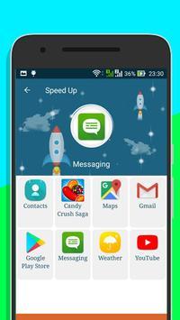 One Tap Speed Up - Test speed WiFi 5g 4g 3g 2g screenshot 17
