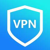 Speedy Quark VPN - Fast Servers & Secure Porxy icon