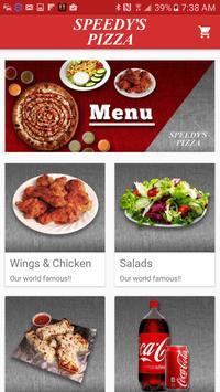 Speedy's Pizza screenshot 3